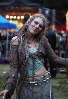 Hippie Chick!!