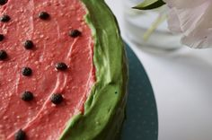 Watermelon, Fruit, Food, Garden Parties, Pies, Birthday, Bakken, Ideas, The Fruit
