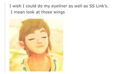 i have been a part of the zelda fandom since i was 6 and i never noticed the eyeliner