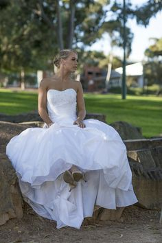 You can see more of Tina on our website www.mezzinophotography.com Formal Dresses, Wedding Dresses, Christening, Family Photos, Ball Gowns, That Look, Wedding Photography, Engagement, Website
