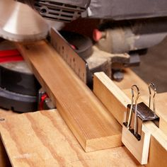 56 Brilliant Woodworking Tips for Beginners