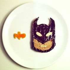 Instagram Breakfast – creative Food Art by Idafrosk