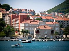 Dubrovnik / Hotel Lapad. Stay. $$ Villa Dubrovnik, Adriatic Sea, Hotels Near, 5 Star Hotels, Croatia, Europe, Adventure, Mansions, Luxury