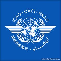 Happy International Civil Aviation Day: Today is International Civil Aviation Day, which reminds everyone of the important role the International Civil Aviation Organization (ICAO) plays with regard to international civil aviation. For more information, please visit the ICAO website.