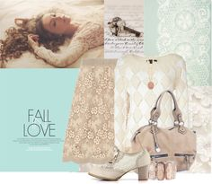 """""""Lace"""" by desert-diva on Polyvore"""
