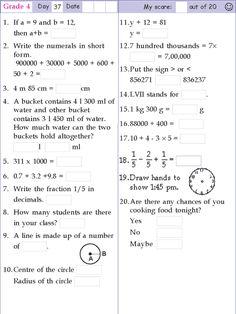 16 Grade Math sol Practice Worksheets Grade Math Sol Practice Worksheets The kids can enjoy Number Worksheets, Math Worksheets, Alphabet Worksheets, Colo. 4th Grade Multiplication Worksheets, Math Division Worksheets, 2nd Grade Reading Worksheets, 4th Grade Math Worksheets, Number Worksheets, Alphabet Worksheets, Maths Solutions, Math Help, Math Classroom