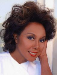 LADIES AND LADIES  |   Diahann Carroll