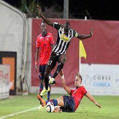 Football Ajaccio - Angers-SCO : qui a été le meilleur joueur de la rencontre ?