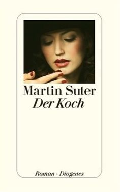 Books I've read: Der Koch, Martin Koch