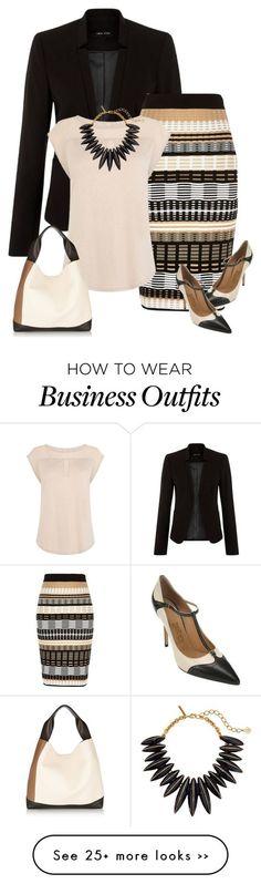 Trend To Wear: Work Wear Sets