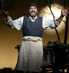 How To Make Prayer Shawls For Quot Fiddler On The Roof
