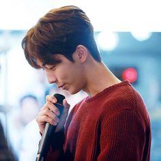 A shining star💎🤞🏻 Kim Joo Hyuk, Jong Hyuk, Lee Jong Suk, Nam Joo Hyuk Cute, Lee Hyun, Lee Sung Kyung, Nam Joo Hyuk Wallpaper, Kdrama, Park Bogum