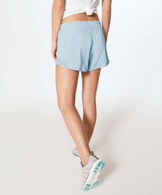 Release Date: 7/2017. Original Price: $58. Materials: Swift. Color: ice milk. Max out your stride in these shorts designed with extra room to let you move freely. Swift Ultra LightFour-way stretch Swift Ultra Light fabric is an airy, lightweight fabric woven to wick sweat and provide airflow—seriously, it's like being in the bufffour-way stretchlightweightsweat-wickingwoven for airflow designed forRunSecret Pocketstash your stuff in the secret liner pocketzippered pocketStash your stuff ...