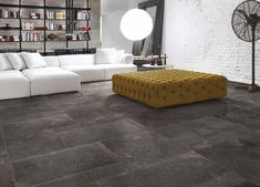 IMSO Ceramiche - Italghisa Available in Cluj-Napoca hausline. Background Tile, Stoneware, Concrete, Vogue, Patio, Flooring, Loft, Outdoor Decor, 9 Mm