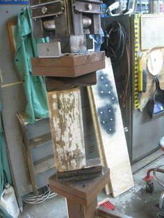 gonza-rytec | treadle hammers – rajce.net