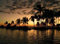 Pasa un  fin de semana romántico en #Acapulco, un destino 100%natural