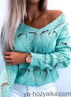 Knitting Paterns, Knitting Stitches, Knitting Needles, Crochet Blouse, Crochet Top, Off Shoulder Fashion, Summer Knitting, Knitting Accessories, Knit Fashion