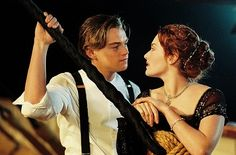 How I loved Titanic! 1997 Better known as the landmark of success in cinematic history, Titanic was fictionalized by director James Cameron and playacted by the beyond-beautiful performances of DiCaprio and Kate Winslet. Winner of eleven Academy Awards, this romantic adventure of Jack Dawson and Rose DeWitt Bukater, simply generates, 'you are there' type of ambiance. With the tremendous success of this movie, DiCaprio became an immediate international star and also the most adored celebrity…
