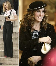 carrie bradshaw clothes   Fashionista_Lex: Carrie Bradshaw: Style Icon/looks I adore!