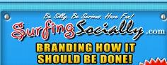 Branding done Socially.