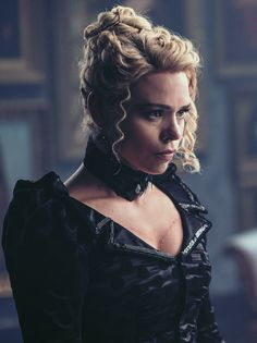 Billie Piper as Lily Frankenstein (Penny Dreadful S03 E02)