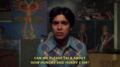 Funny Horny Memes of 2017 on me. Fez That 70s Show, That 70s Show Quotes, Thats 70 Show, Non Plus Ultra, Film Quotes, Mood Pics, Story Of My Life, Mood Quotes, Thoughts