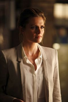 Kate Beckett - Time Will Tell (06.05) ..rh