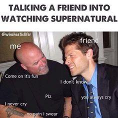 Supernatural fandom@AshyForever oops....hehehehe