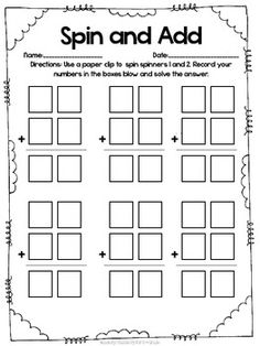 1000 images about math double digits on pinterest. Black Bedroom Furniture Sets. Home Design Ideas