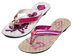 Krocs Super Comfortable Flip flop For Women Pack of 2 Pairs *** Be sure to check out this awesome product.(This is an Amazon affiliate link and I receive a commission for the sales)