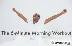 Start your day the right way: with these 10 exercises that will energize your body and mind!