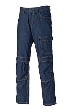 Jean DICKIES Stanmore multi-poches - DT1007 DT1007