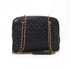 Vintage Chanel Handbag Excellent Condition | eBay