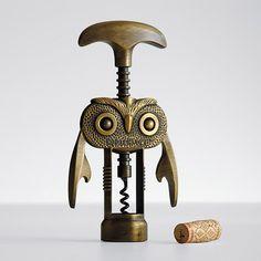 Hootch-owl corkscrew. I need one!