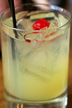 1000 images about drink ideas on pinterest vodka for Best mix drink ever