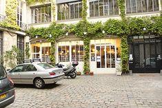 Entrée des Fournisseurs, 8 rue des Francs Bourgeois, 75003 Paris  (Metro Saint Paul) - craft shopping in Paris