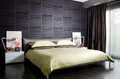 Dormitorio Juvenil y Elegante