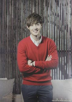 Handsome Kim Hyun Joong 김현중 Scans from 2013 Kim Hyun Joong Official Calendar Kim Joon Hyun, Kim Hyung, Inspiring Generation, Korean Male Actors, Playful Kiss, Asian Celebrities, Boys Over Flowers, Jyj, Tvxq