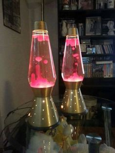 1000 Ideas About Lava Lamps On Pinterest Lamps Lamps