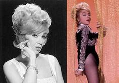 Edie Adams has joined hubby TV icon Ernie Kovacs in the here-after. Description…