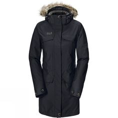 Jack Wolfskin Womens White Rock 3-in-1 Coat | Cotswold Outdoor - £300 on here but found cheaper!
