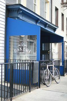 Bakeri | Brooklyn, NY--Hey, I've actually been there!