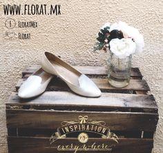 Si te equivocaste de camino, no te preocupes, que es una nueva semana y puedes empezar con el pie derecho. Feliz inicio de semana! www.florat.mx #compramodanacional #diseñomexicano #hechoamano #zapatos