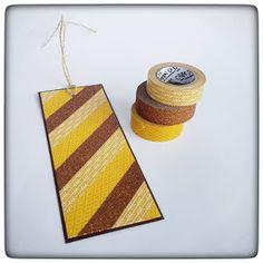 HOBBYKUNST: Washitape Washi Tape, Coasters, Diy, Hobbies, Kunst, Bricolage, Coaster, Do It Yourself, Homemade