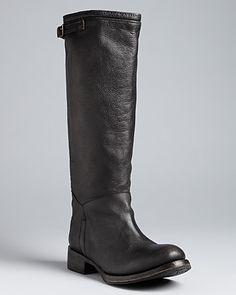 Ash Tall Flat Boots - Scott   Bloomingdale's