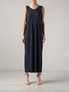 THE ROW - Emmy dress