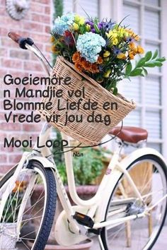 Good Morning Good Night, Good Morning Wishes, Good Morning Quotes, Afrikaanse Quotes, Goeie Nag, Goeie More, Morning Greetings Quotes, Special Quotes, Friendship Quotes