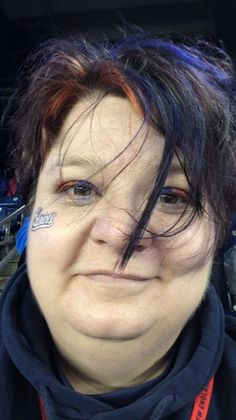 I was soaked. Gillette Stadium. Jets vs Pats. Thursday Night Football. ❤️