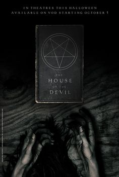 The House of the Devil. 2009.