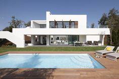 arquiteco diseño villas casa - Buscar con Google